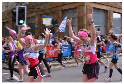 Runners Stories - Jo & Sue