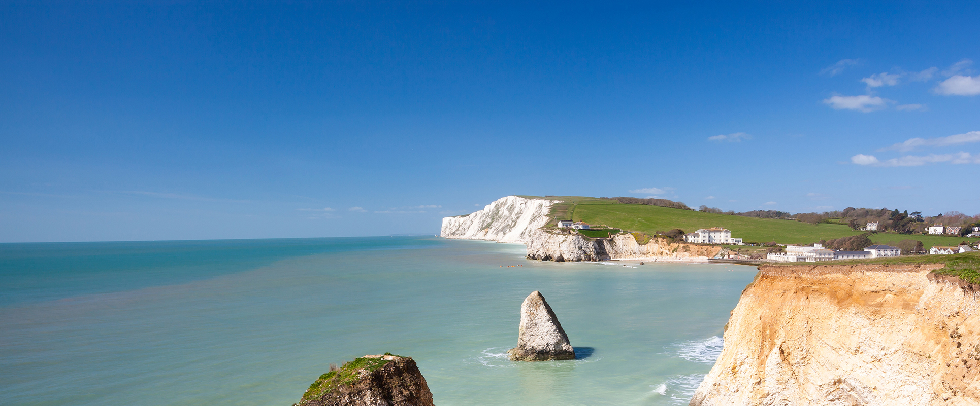 Revitalise excursion Isle of Wight